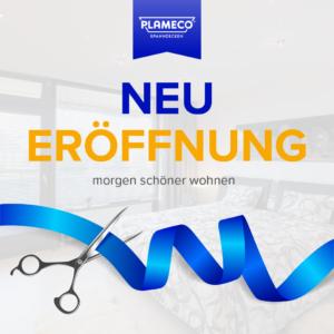 Plameco Neueröffnung Luxemburg
